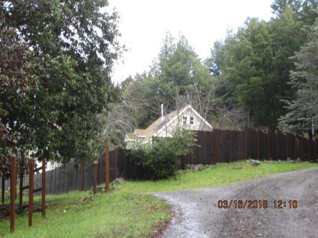5005 Crooked Prairie Road, Garberville, CA 95542