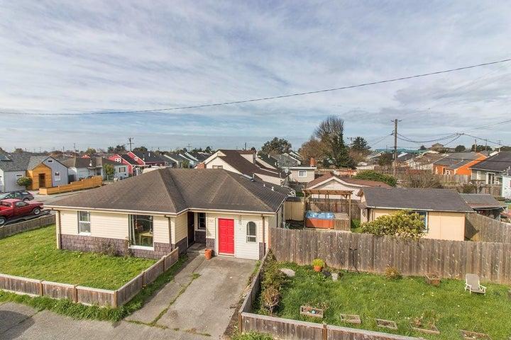 1521 R Street, Arcata, CA 95521