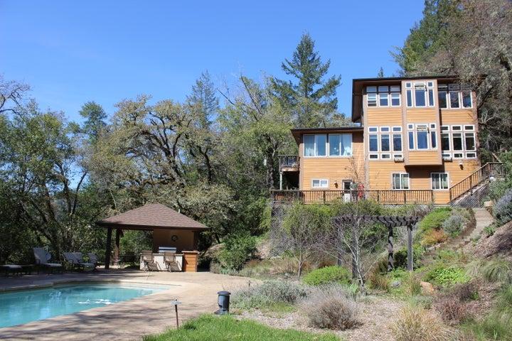 261 Dean Creek Road, Garberville, CA 95542