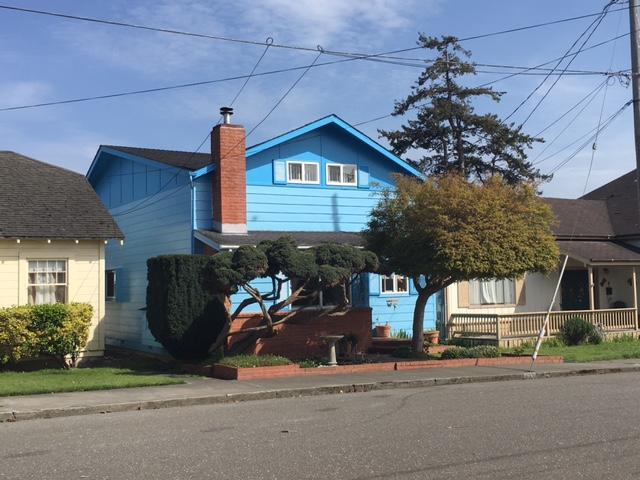 535 15th Street, Fortuna, CA 95540