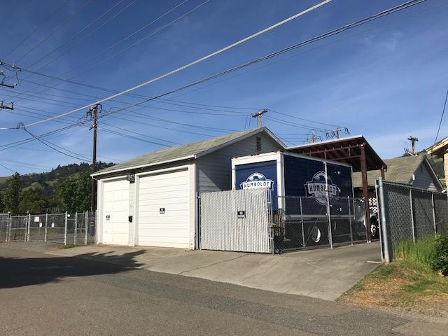 651 Locust Street, Garberville, CA 95542