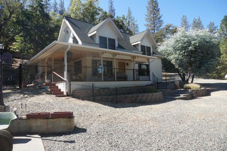 310 Goose Ranch Road, Lewiston, CA 96052