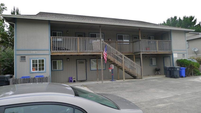 1445 Larissa Circle, McKinleyville, CA 95519