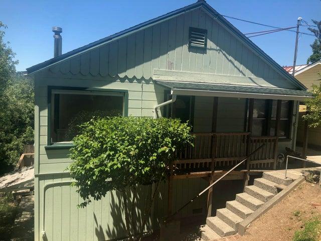 518 Oak Street, Garberville, CA 95542