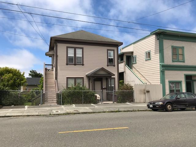2100 California Street, Eureka, CA 95501