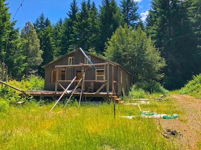 00 Bald Hills Road, Hoopa, CA 95546
