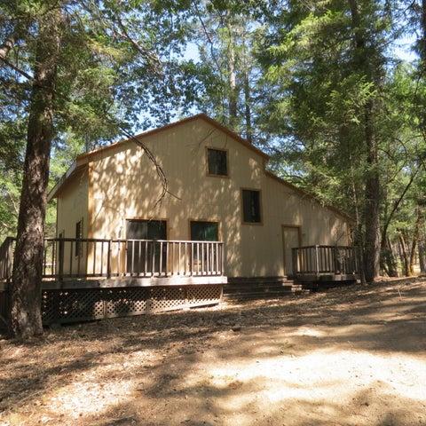 112c Holly Creek Way, Bridgeville, CA 95526