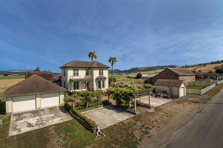 433 Lawson Lane, Ferndale, CA 95536