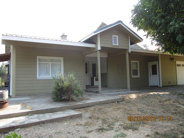 357 Colony Road, Myers Flat, CA 95554