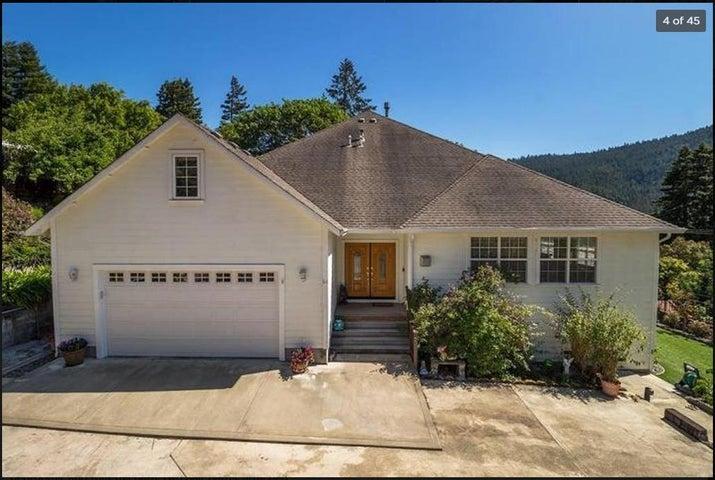 66 Madrone Street, Weott, CA 95571