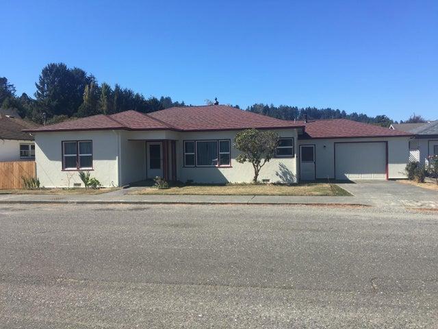 371 Schley Avenue, Ferndale, CA 95536