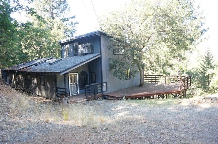161 Shasta View Lane, Weaverville, CA 96093
