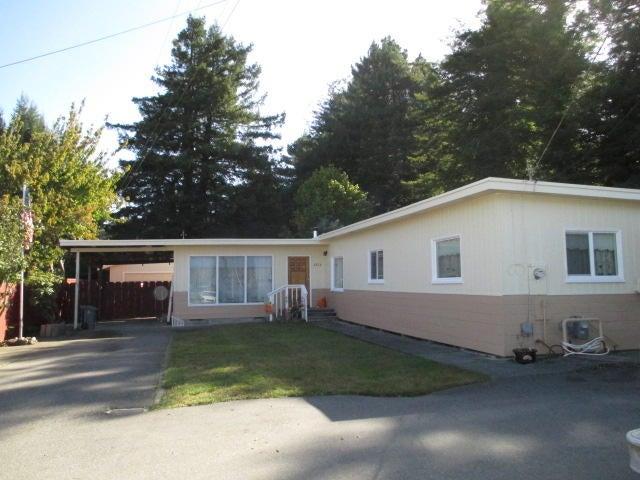2036 Simmons Road, Eureka, CA 95503