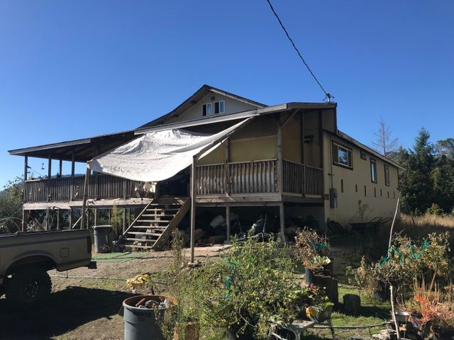 00 Lake Prairie Road, Hoopa, CA 95546