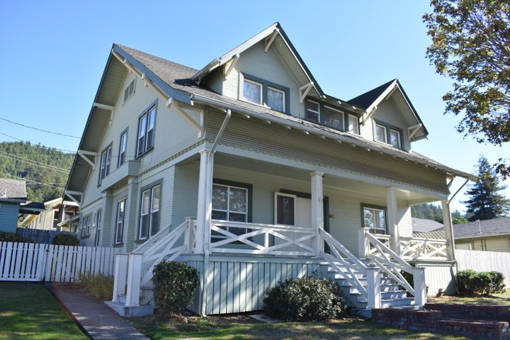134 Main Street, Scotia, CA 95565