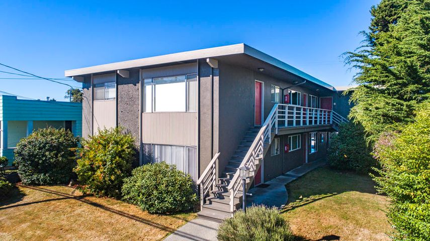 2214 Fairfield Street, Eureka, CA 95501