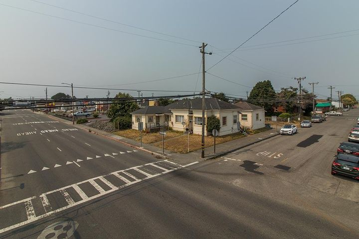 1833 + 5th Street, Eureka, CA 95501