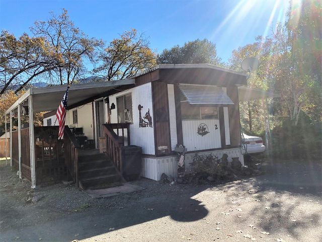 603 Patterson Road, Willow Creek, CA 95573