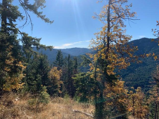 111 Cow Creek Road, Blue Lake, CA 95525