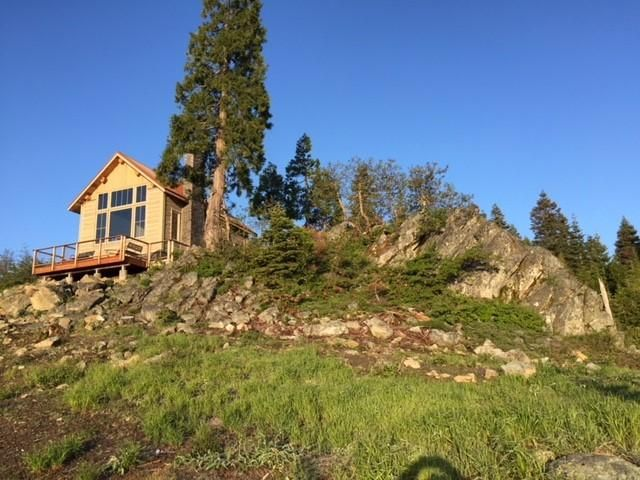+/-155 Ac Route 1 None, Willow Creek, CA 95573