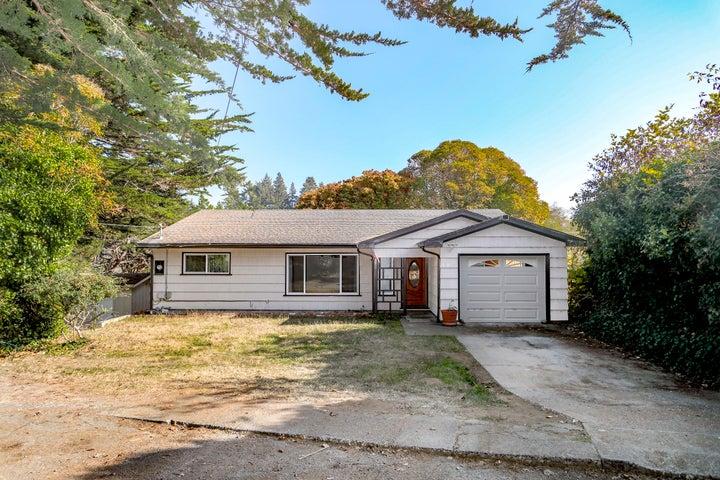 4121 Weiler Road, Eureka, CA 95503