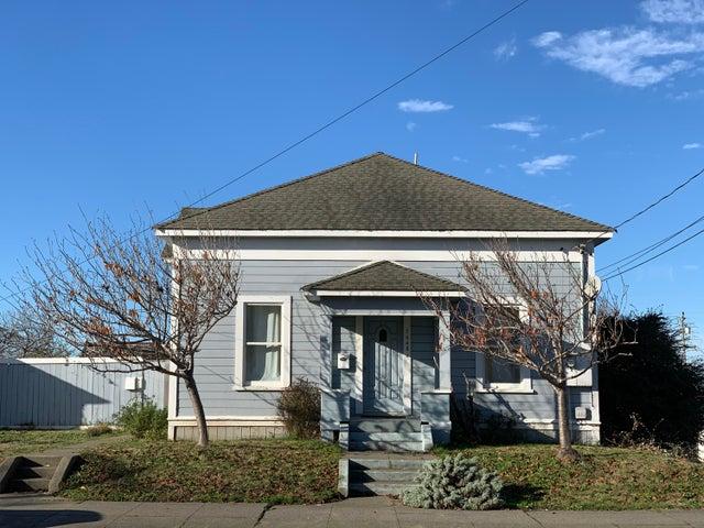 1648 B Street, Eureka, CA 95501