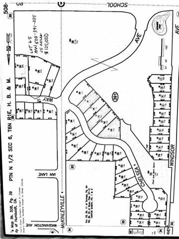 Lot 65 Chelsea Way, McKinleyville, CA 95519