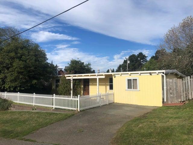 2267 Summit Ridge Drive, Eureka, CA 95503