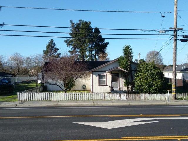 3880 Rohnerville Road, Fortuna, CA 95540