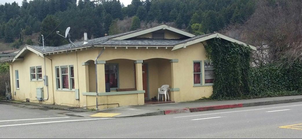307 Wildwood Avenue, Rio Dell, CA 95562