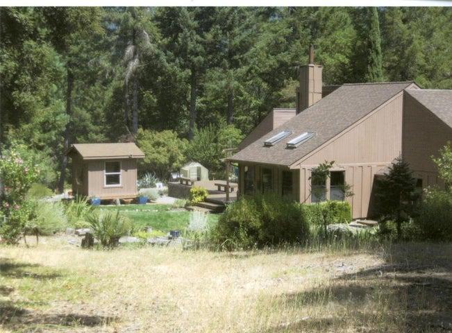 56 Pine Drive, Miranda, CA 95553