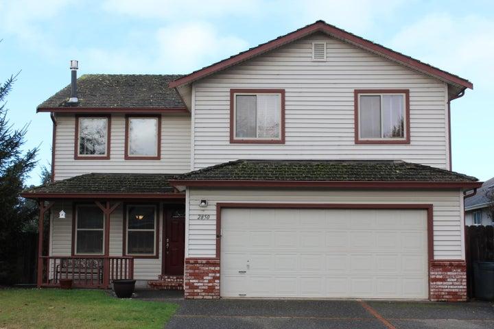 2850 Little Pond Street, McKinleyville, CA 95519