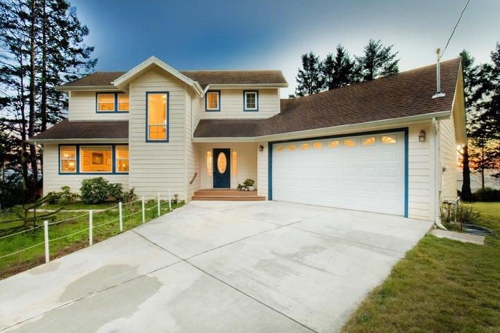 325 Seafoam Road, Whitethorn, CA 95589