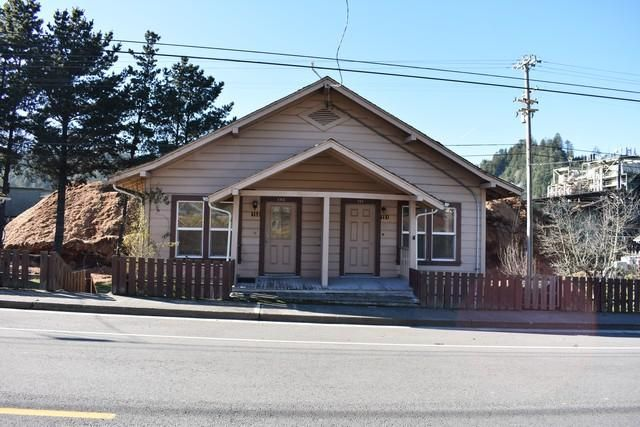 151-153 Main Street, Scotia, CA 95565