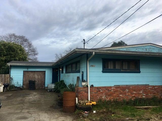 1533 Whitmire Avenue, McKinleyville, CA 95519