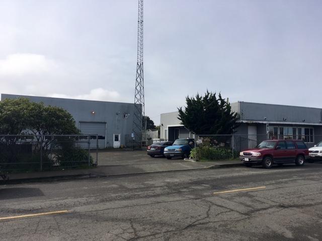 1615 Highland Avenue, Eureka, CA 95503