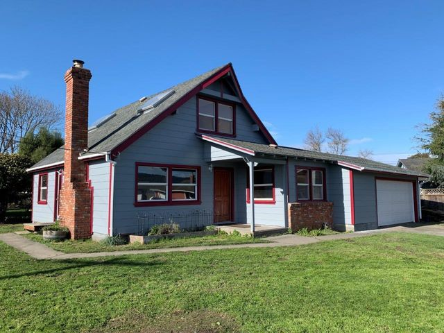 2034 Adams Court, Arcata, CA 95521