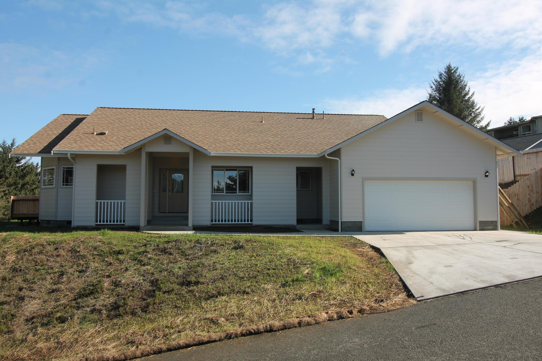 60 Blue Spruce Lot 22 Drive, Eureka, CA 95503