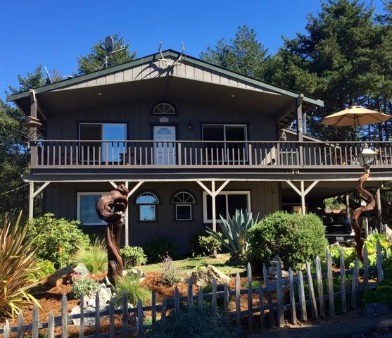73 Ridgeview Circle, Whitethorn, CA 95589