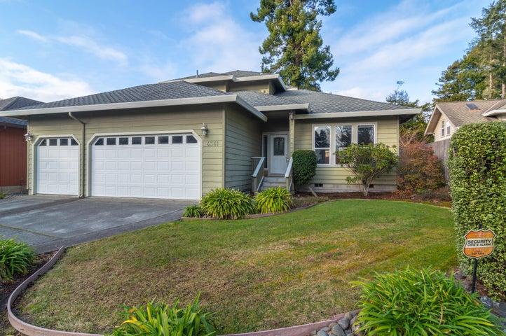 4341 Cedar Street, Eureka, CA 95503