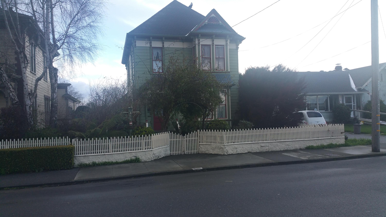835 Main Street, Ferndale, CA 95536