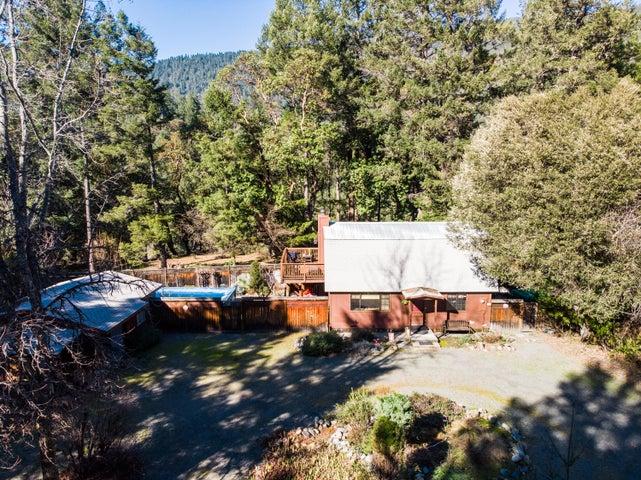 1057 Hawkins Bar Road, Burnt Ranch, CA 95527