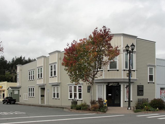 1100 Main Street, Fortuna, CA 95540