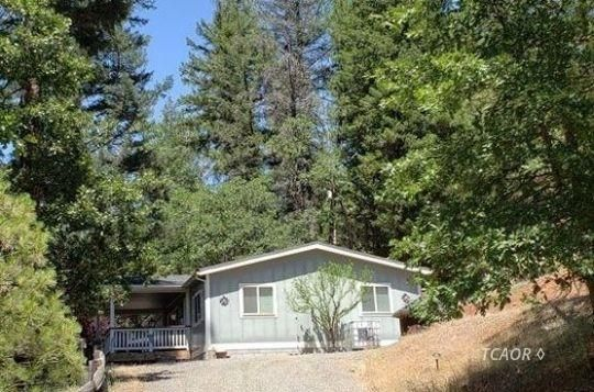 55 Riffle Box Creek Road, Weaverville, CA 96093