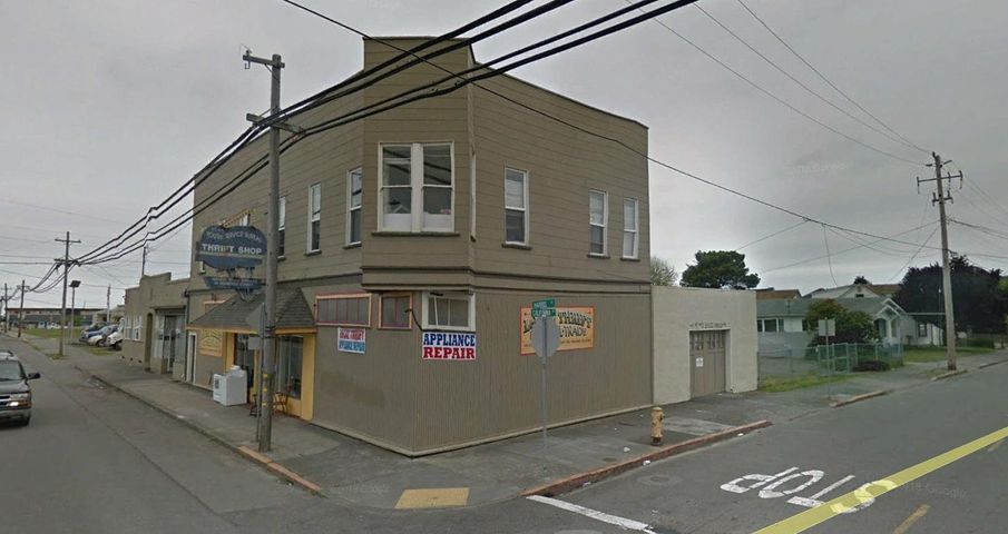 2950 California Street, Eureka, CA 95503