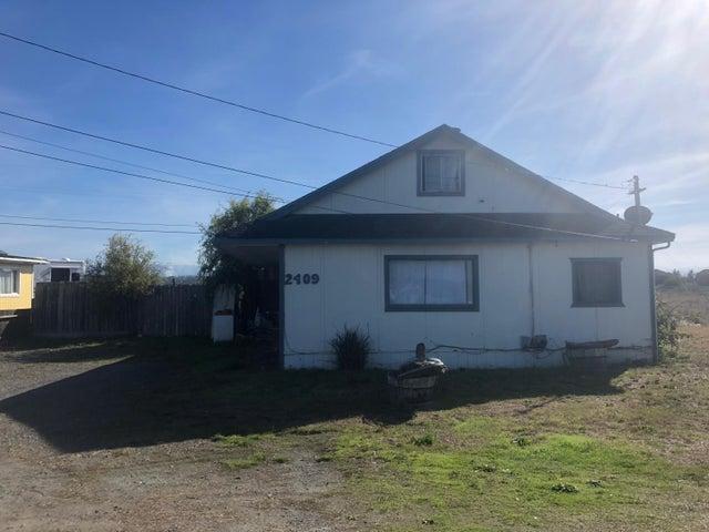 2409 Lindstrom Avenue, Samoa, CA 95564