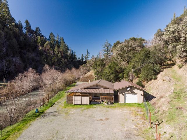 22681 Alderpoint Road, Alderpoint, CA 95511