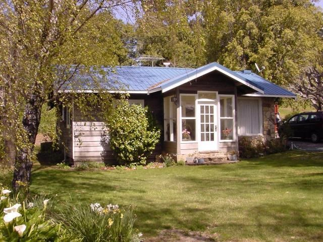 27145 Mattole Road, Petrolia, CA 95558