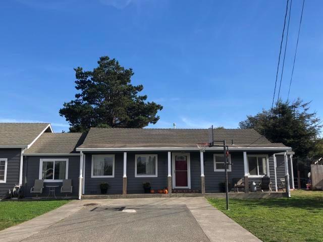 1120 Three Cabins Lane, McKinleyville, CA 95519