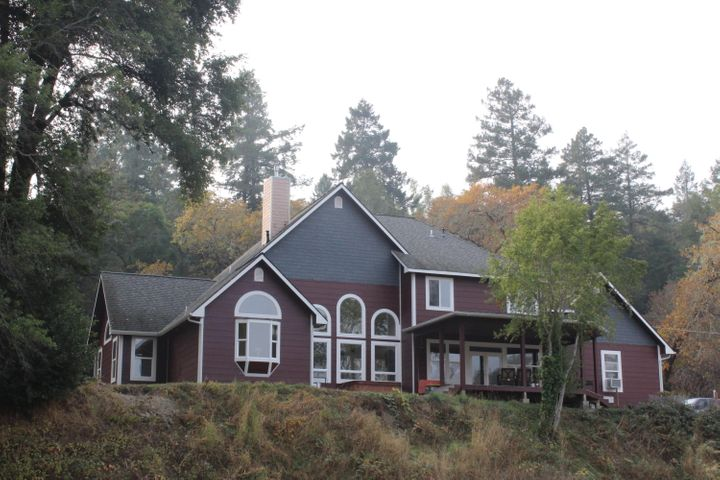 1575 Sprowl Creek Road, Garberville, CA 95542